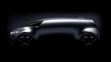 2015 Mercedes-Benz Vision Tokyo 8
