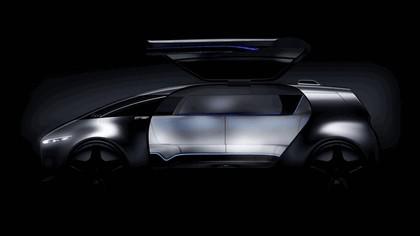 2015 Mercedes-Benz Vision Tokyo 9