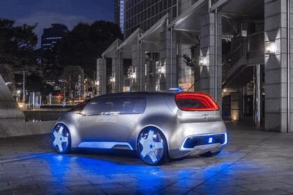 2015 Mercedes-Benz Vision Tokyo 12