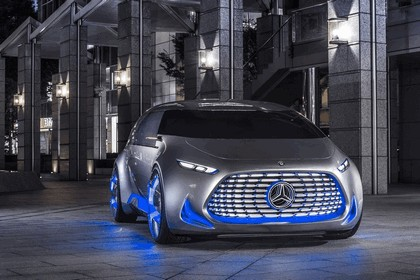 2015 Mercedes-Benz Vision Tokyo 13