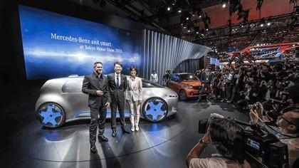 2015 Mercedes-Benz Vision Tokyo 15