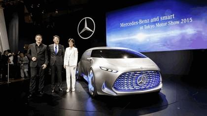 2015 Mercedes-Benz Vision Tokyo 17