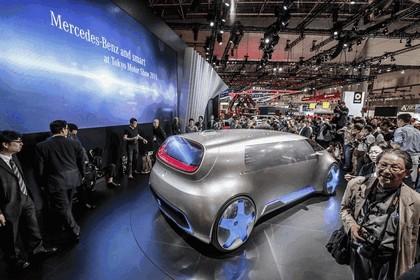 2015 Mercedes-Benz Vision Tokyo 18