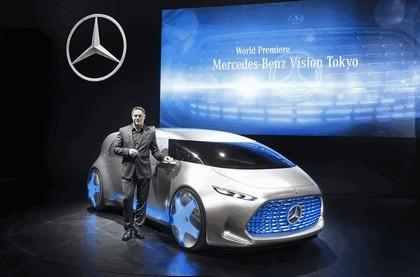 2015 Mercedes-Benz Vision Tokyo 19