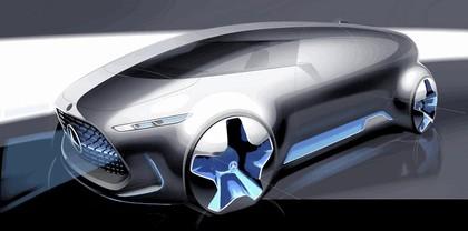 2015 Mercedes-Benz Vision Tokyo 22