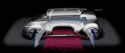 2015 Mercedes-Benz Vision Tokyo 24