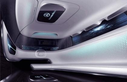 2015 Mercedes-Benz Vision Tokyo 25