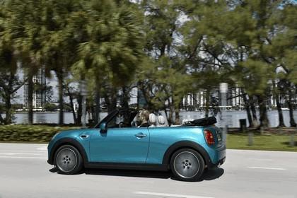2015 Mini Cooper cabrio 9