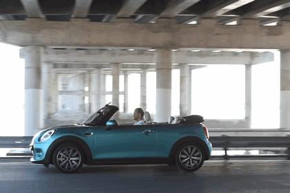 2015 Mini Cooper cabrio 80