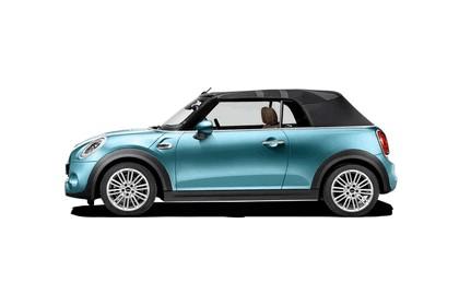 2015 Mini Cooper cabrio 105