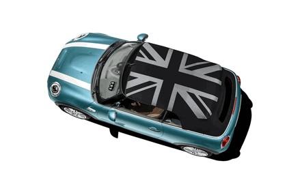 2015 Mini Cooper cabrio 110
