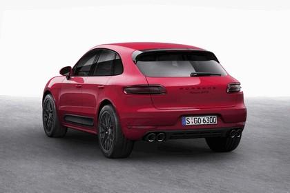 2015 Porsche Macan GTS 2