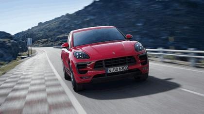2015 Porsche Macan GTS 6