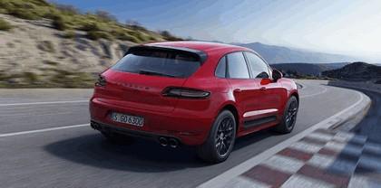 2015 Porsche Macan GTS 7