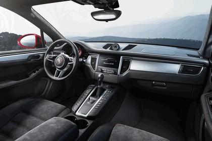 2015 Porsche Macan GTS 8
