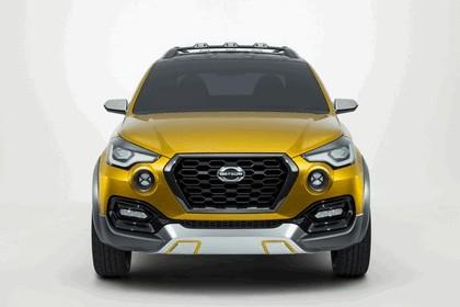2015 Datsun GO-cross concept 2
