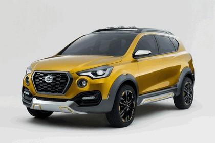 2015 Datsun GO-cross concept 6