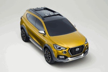 2015 Datsun GO-cross concept 7