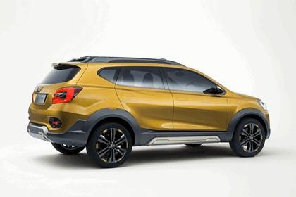 2015 Datsun GO-cross concept 9