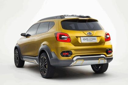 2015 Datsun GO-cross concept 10