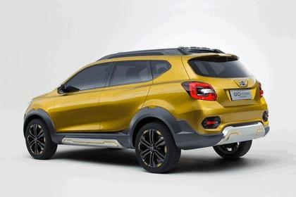 2015 Datsun GO-cross concept 11