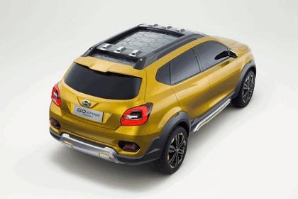 2015 Datsun GO-cross concept 12