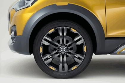 2015 Datsun GO-cross concept 14