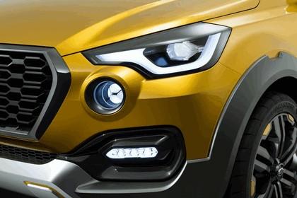 2015 Datsun GO-cross concept 15