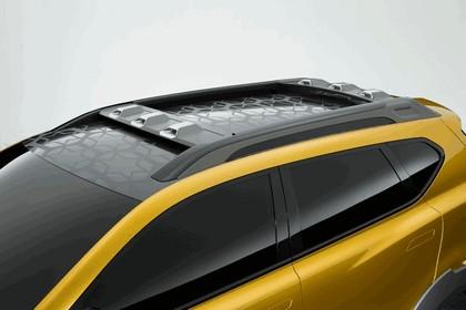 2015 Datsun GO-cross concept 17