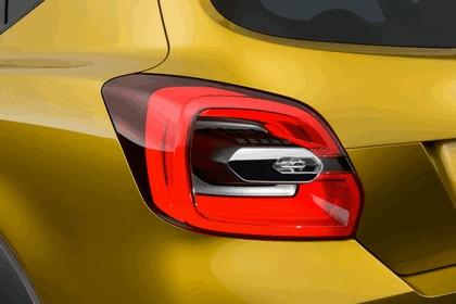 2015 Datsun GO-cross concept 18