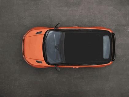 2015 Land Rover Range Rover Evoque convertible 8