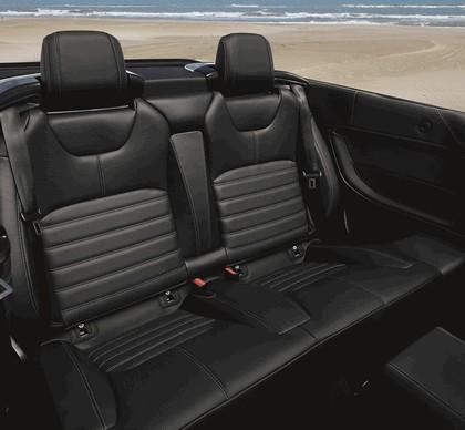 2015 Land Rover Range Rover Evoque convertible 33