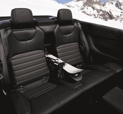 2015 Land Rover Range Rover Evoque convertible 34