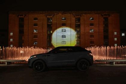 2015 Land Rover Range Rover Evoque convertible 36