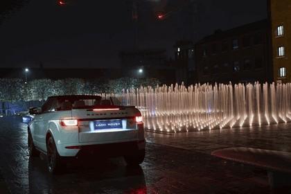 2015 Land Rover Range Rover Evoque convertible 38