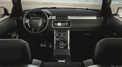 2015 Land Rover Range Rover Evoque convertible 39