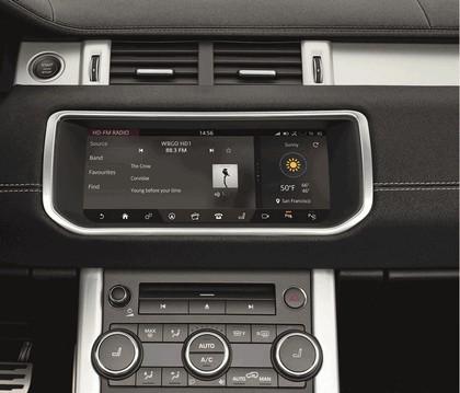 2015 Land Rover Range Rover Evoque convertible 40