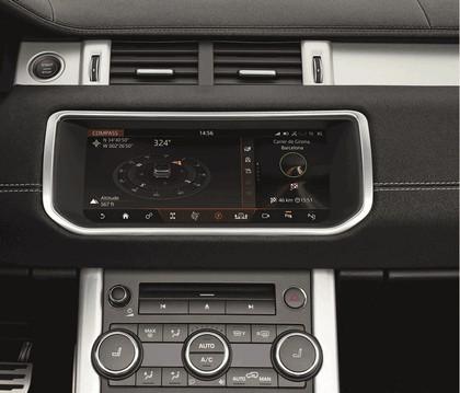 2015 Land Rover Range Rover Evoque convertible 41