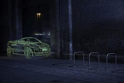 2015 Land Rover Range Rover Evoque convertible 45