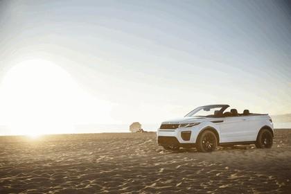 2015 Land Rover Range Rover Evoque convertible 51