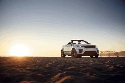 2015 Land Rover Range Rover Evoque convertible 54