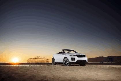 2015 Land Rover Range Rover Evoque convertible 55