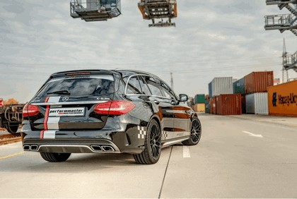 2015 Mercedes-AMG C 63 by PerformMaster 3