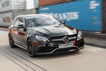 2015 Mercedes-AMG C 63 by PerformMaster 4