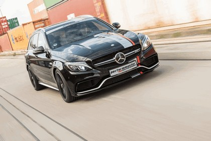 2015 Mercedes-AMG C 63 by PerformMaster 6