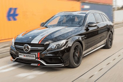 2015 Mercedes-AMG C 63 by PerformMaster 7