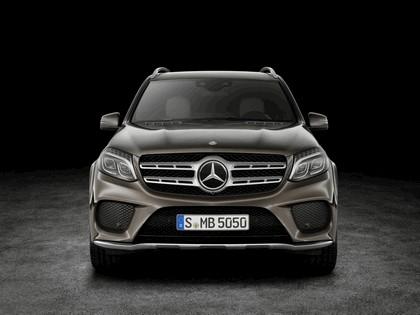 2015 Mercedes-Benz GLS 500 4Matic 3