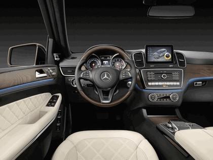2015 Mercedes-Benz GLS 500 4Matic 6