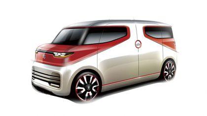 2015 Suzuki Air Triser concept 3