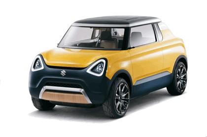 2015 Suzuki Mighty Deck concept 1